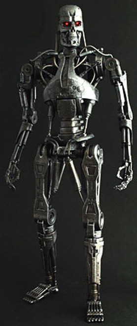 The Terminator Terminator Salvation T-700 Endoskeleton 1/6 Collectible Figure