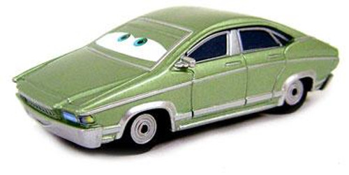 Disney Cars Loose Patti Diecast Car [Loose]