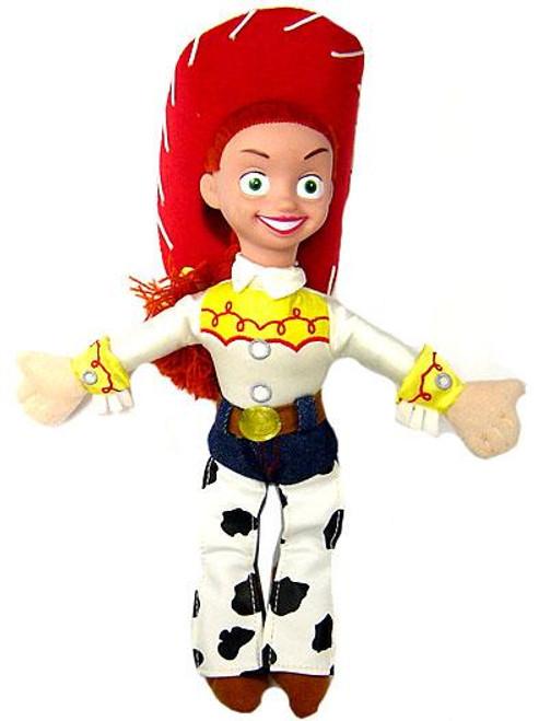 Disney Toy Story Jessie 12-Inch Plush Doll