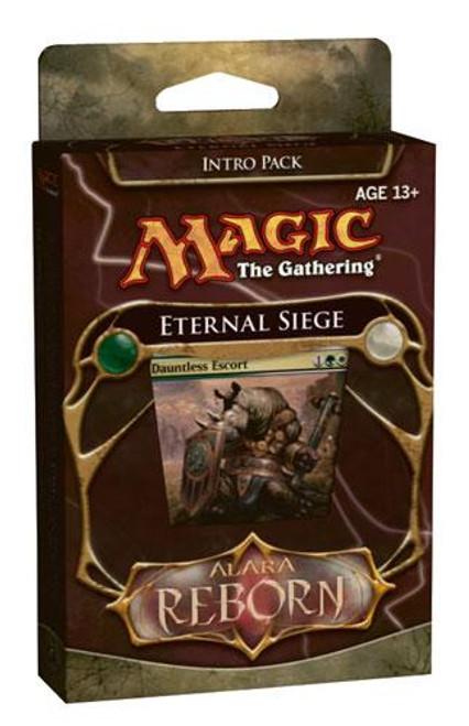 MtG Alara Reborn Eternal Siege Intro Pack [Sealed Deck]