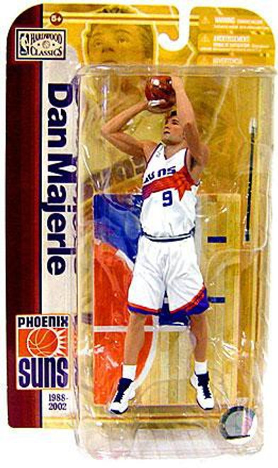 McFarlane Toys NBA Phoenix Suns Sports Picks Legends Series 5 Dan Majerle Action Figure