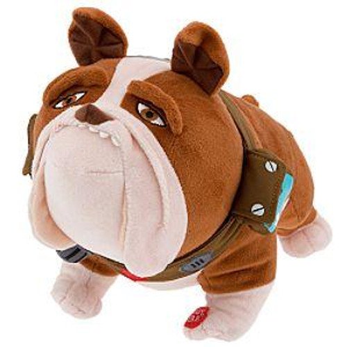 Disney / Pixar Up Talking Plush Gamma 8-Inch Plush