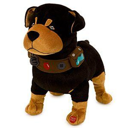 Disney / Pixar Up Talking Plush Beta 12-Inch Plush