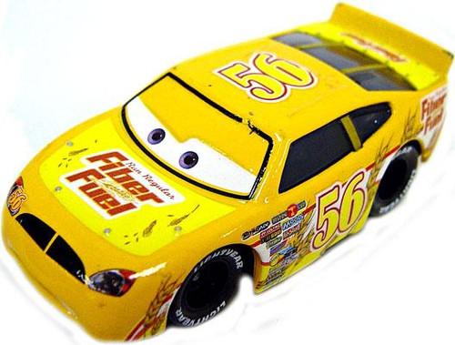 Disney Cars Loose Fiber Fuel Diecast Car [Loose]