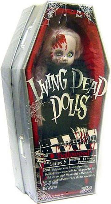 Living Dead Dolls Series 5 Hollywood Doll
