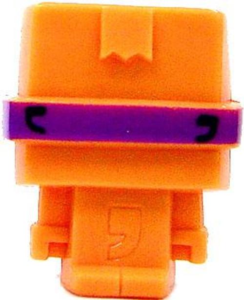Crazy Bones Gogo's Series 3 Explorer Block #64 [Loose]
