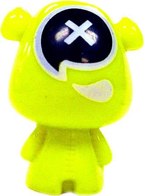 Crazy Bones Gogo's Series 3 Explorer Plux #79 [Loose]