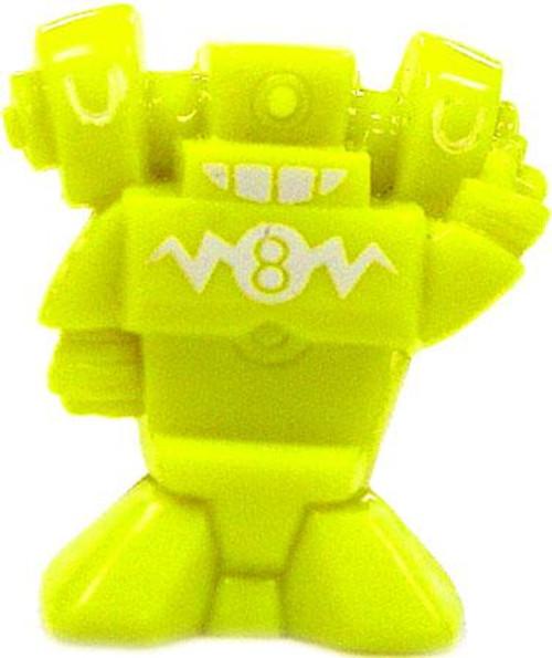 Crazy Bones Gogo's Series 3 Explorer Eitor #46 [Loose]