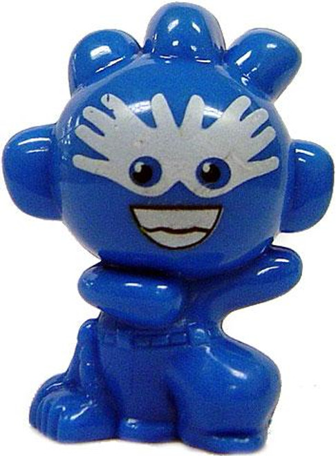 Crazy Bones Gogo's Series 3 Explorer Clappy #51 [Loose]