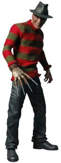 A Nightmare on Elm Street Cinema of Fear Rotocast Freddy Krueger Action Figure