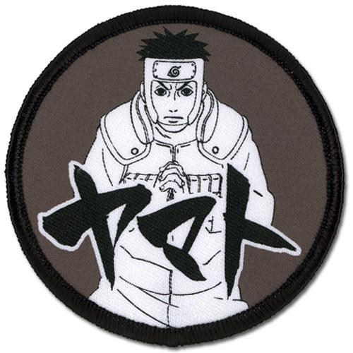 Naruto Shippuden Yamato Patch