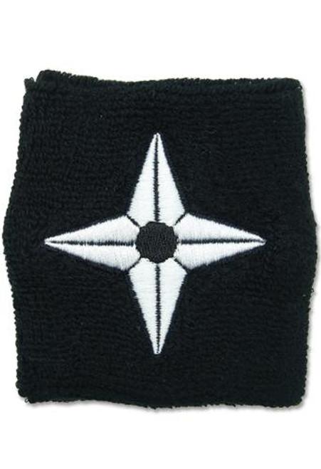 Naruto Shippuden Weapon Wristband