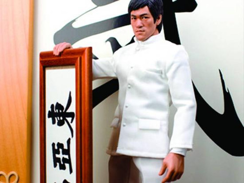 Bruce Lee Action Figure [Fist of Fury]