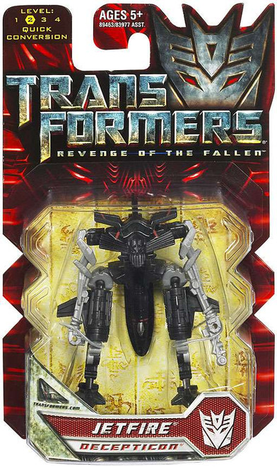 Transformers Revenge of the Fallen Jetfire Legends Action Figure