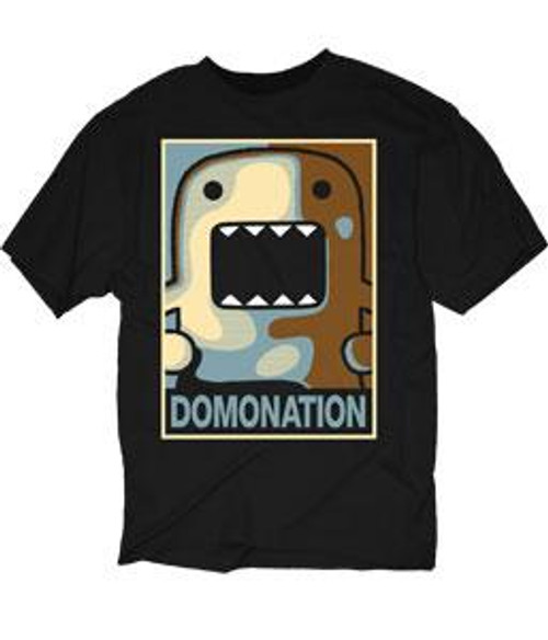 Domonation T-Shirt [2XL ]