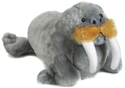 Webkinz Walrus Plush