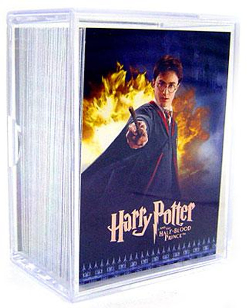 Harry Potter and The Half Blood Prince Trading Card Set [Base]