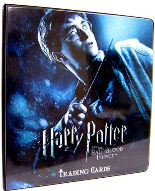 Harry Potter and The Half Blood Prince Trading Card Album