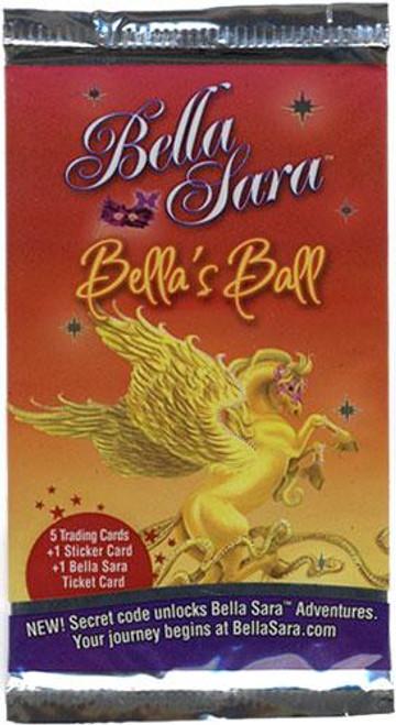 Bella Sara Bella's Ball Booster Pack