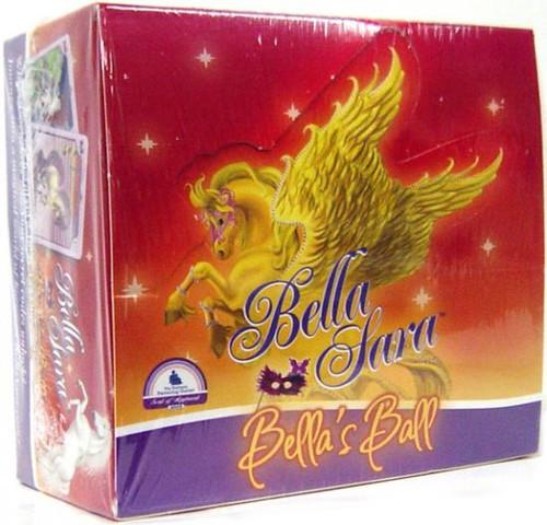 Bella Sara Bella's Ball Booster Box