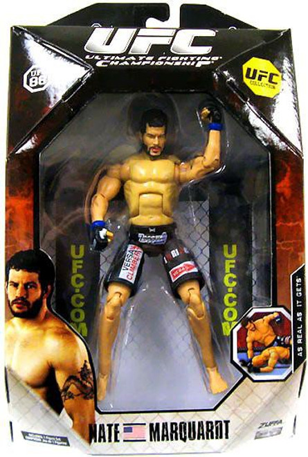 UFC Collection Series 2 Nate Marquardt Action Figure [UFC 88]