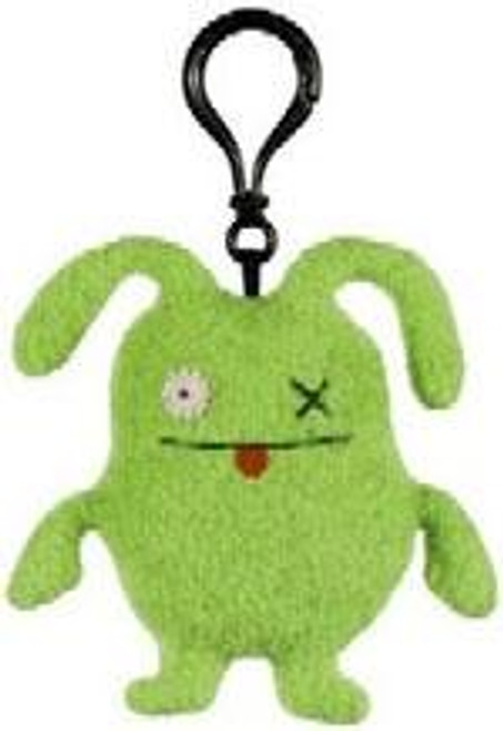 Uglydoll Ox Plush Clip On