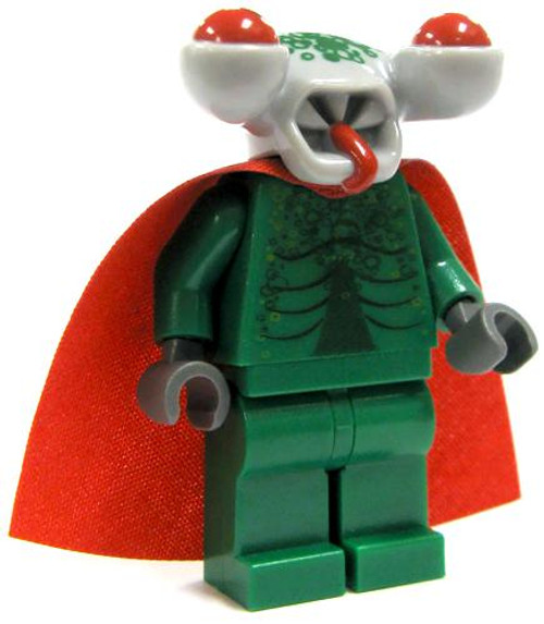 LEGO Space Police Loose Squidman Minifigure [Loose]