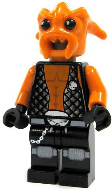 LEGO Space Police Loose Kranxx Minifigure [Loose]