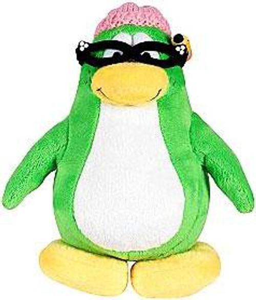Club Penguin Series 3 Aunt Arctic 6.5-Inch Plush Figure [Version 1]
