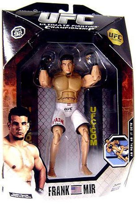 UFC Series 0 Frank Mir Exclusive Action Figure