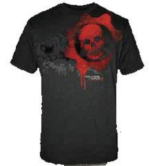 Gears of War Warzone T-Shirt GW107 [Adult Medium]