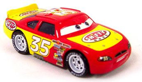 Disney Cars Loose Shifty Drug with Rubber Tires Diecast Car [Loose]