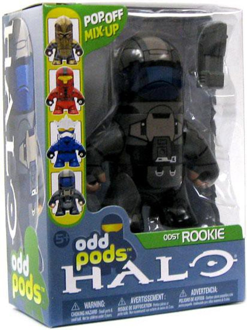 McFarlane Toys Halo 3 Odd Pods Series 2 ODST Rookie Figure