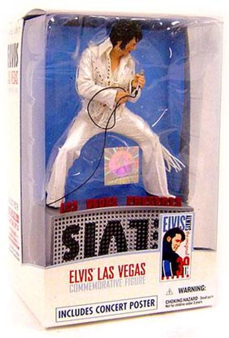 McFarlane Toys Elvis Presley Elvis Las Vegas Edition Action Figure [Upside Down Error]