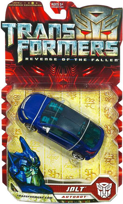 Transformers Revenge of the Fallen Jolt Deluxe Action Figure