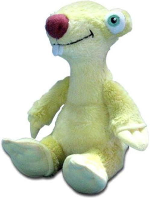 Ice Age Dawn of the Dinosaurs Sid Exclusive 5-Inch Plush