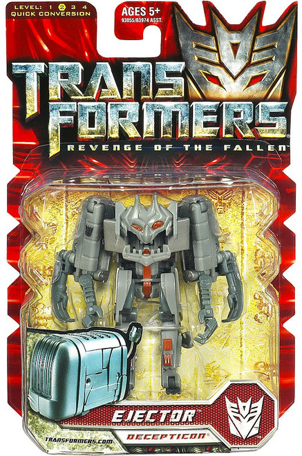 Transformers Revenge of the Fallen Ejector Scout Action Figure