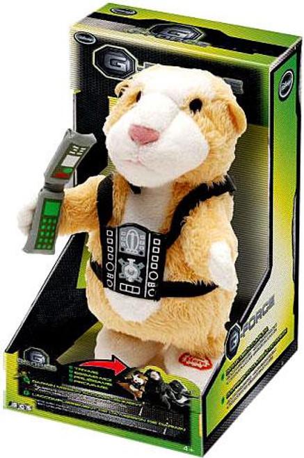 G Force Mission Accomplishment Darwin 6-Inch Plush Figure