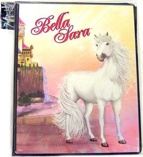 Ultra Pro Bella Sara Card Supplies Royalty 4-Pocket Binder [Bella]
