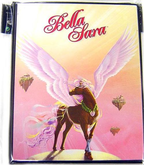 Ultra Pro Bella Sara Card Supplies Royalty 4-Pocket Binder [Nike]
