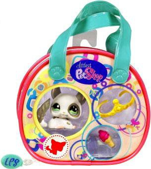 Littlest Pet Shop Chinchilla Purse Carry Case