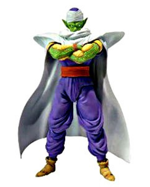 Dragon Ball Z S.H. Figuarts Piccolo Action Figure (Pre-Order ships October)