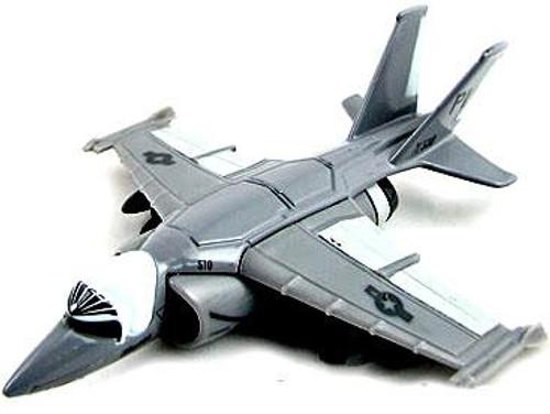 Disney Cars Loose Marco F/AV-18 Jet Diecast Car [Loose]