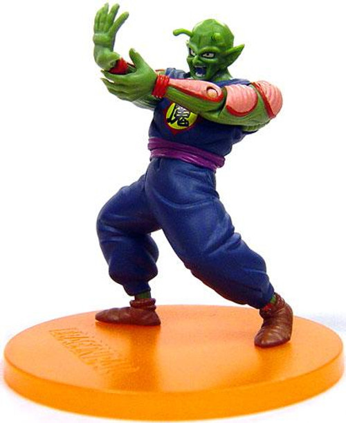 Dragon Ball Z King Piccolo 3-Inch PVC Statue