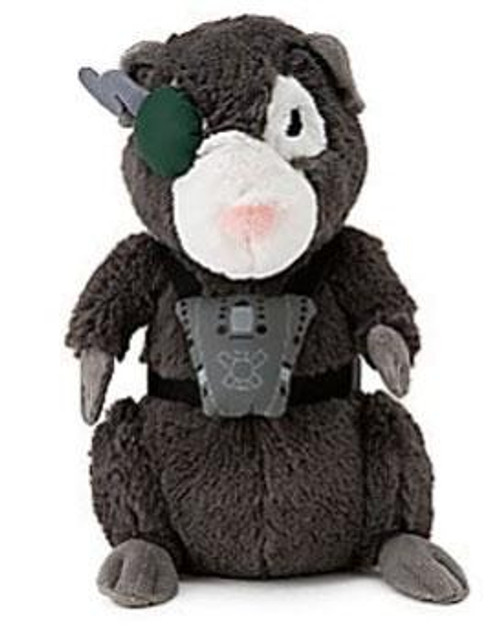 Disney G Force Blaster 10-Inch Plush Figure