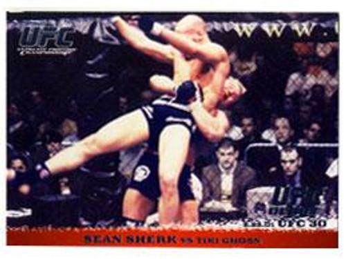 UFC 2009 Round 1 Sean Sherk #9