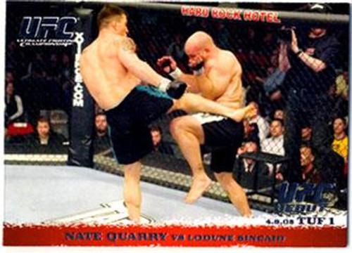 UFC 2009 Round 1 Nate Quarry #22