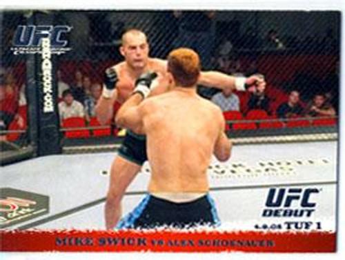 UFC 2009 Round 1 Mike Swick #24