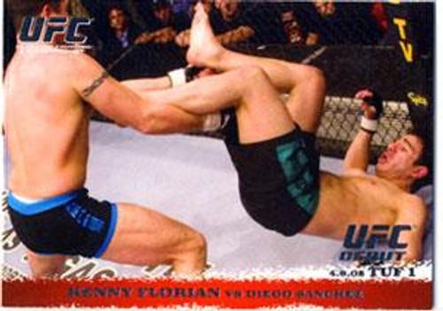 UFC 2009 Round 1 Kenny Florian #26