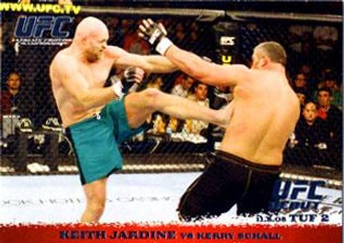 UFC 2009 Round 1 Keith Jardine #30